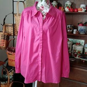 Avenue blouse Size 22/24